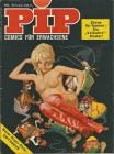 Pip 2 Jahrgang Band 3 Erotik Comic