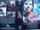 Phantom Nightmare ... Derek Rydall ... VHS !!!  ...  FSK 18