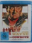 Die Cowboys - Western Klassiker mit John Wayne - M�nner