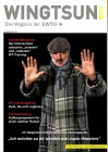 WING TSUN WELT - Ausgabe Nr.39  - MAGAZIN RAR