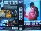 Prototype ... Lane Lenhart ...  Sci - Fi - VHS !!!