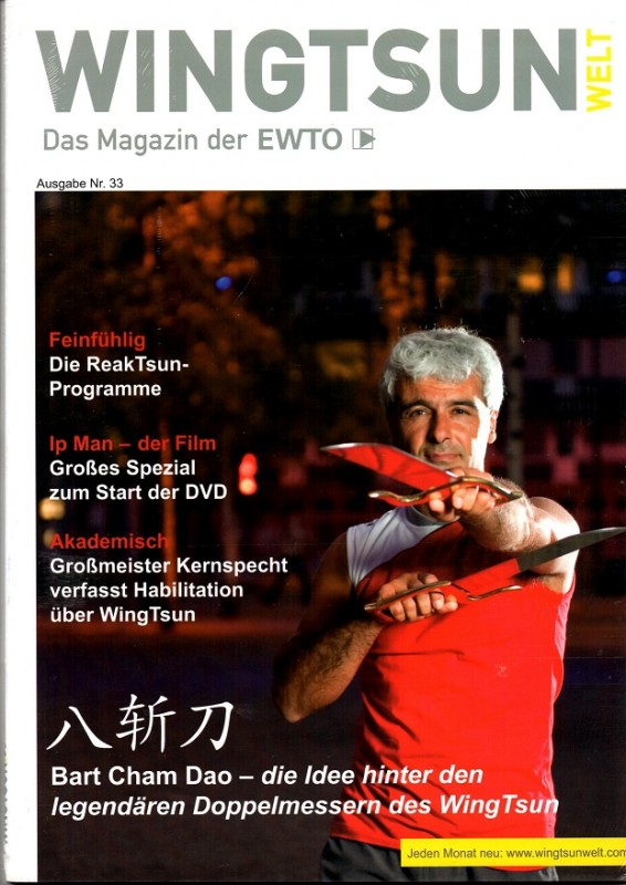 wing tsun welt ausgabe magazin rar kaufen filmundo. Black Bedroom Furniture Sets. Home Design Ideas