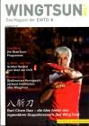 WING TSUN WELT - Ausgabe Nr.33  - MAGAZIN RAR