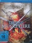 Die drei Musketiere - Martial Arts Special Agenten Neuzeit