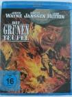 Die gr�nen Teufel - John Wayne - Kriegsfilm Special Forces
