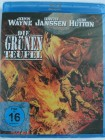 Die grünen Teufel - John Wayne - Kriegsfilm Special Forces