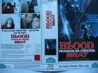 Blood Beat ... Helen Benton, Terry Brown ...VHS !! .. FSK 18