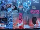Storm Trooper ... Corey Feldman ...  Sci - Fi - VHS  !!
