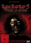 Necronos - Tower of Doom *** Horror-Splatter * NEU/OVP ***