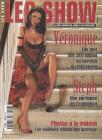 LEG SHOW No. 7 - France (Kom. S.E.) Veronika Zemanova