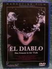 El Diablo Das Grauen in der Tiefe DVD Uncut (C)