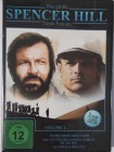 3 Filme Spencer & Hill - Etappenschweine - Marschier Stirb