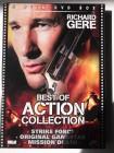 3 Filme - Strike Force - Original Gangstas - Mission Death