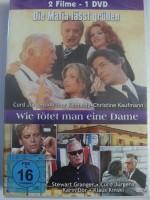 2 Filme Wie tötet man eine Dame - Die Mafia läßt grüßen