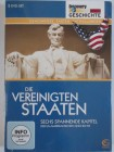 Die Vereinigten Staaten - 6 Kapitel der USA, Abraham Lincoln
