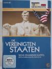 Die Vereinigten Staaten 6 Kapitel der USA, Alama, Gettysburg