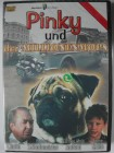 Pinky und der Millionenmops - Kinder & Hund als Detektiv
