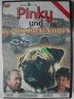 Pinky und der Millionenmops - Hans Clarin in Leipzig, Hunde