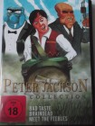 Peter Jackson Collection - Bad Taste - Braindead - Feebles
