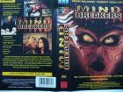 Mind Breakers ... Robert Englund ...     Sci - Fi - VHS  !!