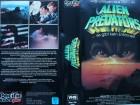 Alien Predators ... Martin Hewitt ...  Sci - Fi - VHS  !!