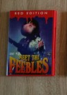 Meet the Feebles - DVD - Red Edition