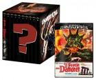 Die Rache der Galerie des Grauens - Box mit Teil 1