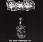 彡Heidensang - Ich, der Menschenfeind (Hellfucked)