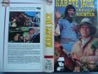 Karate Jack ... Klaus Kinski, Gordon Mitchell  ...  VHS !!!