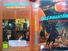 Das Phantom und die 3 Musketiere ...   UfA -  VHS !!!