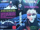 Interface ... John Davies, Laura Lane ...  VHS !!!