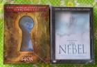 Stephen King + DER NEBEL + ZIMMER 1408 + Limitiert 6 DVDs