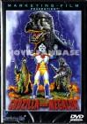 Godzilla gegen Megalon ( King Kong Dämonen aus dem Weltall )
