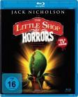 The Little Shop of Horrors BR (99325235,NEU Kommi, NEU)