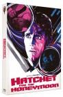 Hatchet for the Honeymoon - DVD/Blu-ray Mediabook A Lim 888