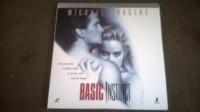 Basic Instinct LD69015WS