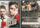 Fight Club  UNCUT (992415, Kommi NEU)