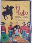 El Lobo - Ein Zorro Abenteuer im Wilden Westen - Mexiko