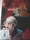 Elton John - To Russia with Elton LIVE - Ru�land 1979