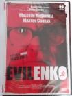 Evilenko - Russischer Serienkiller - Malcolm McDowell