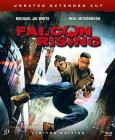 Falcon Rising - Mediabook [BR+DVD] (deutsch/uncut) NEU+OVP