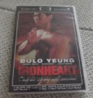 Ironheart !!! Uncut und HD Remastered !!! Bolo Yeung !!!