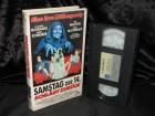 SAMSTAG DER 14. SCHLÄGT ZURÜCK Ray Walston VHS *