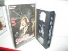 VHS - Insel der schwarzen Witwen - Shannon Tweed - Madison