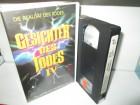 VHS - Gesichter des Todes IV - Madison