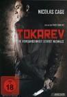 Tokarev - Die Vergangenheit stirbt niemals  [DVD]  Neuware