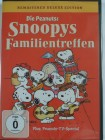 Die Peanuts - Snoopys Familientreffen - Charlie Brown Snoopy