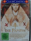 Die P�pstin - Eine Frau als Papst der Katholischen Kirche