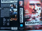 Kidnapped - T�dlicher Sumpf ... Dennis Hopper ...  VHS !!