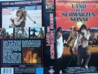 Land der Schwarzen Sonne ... Patrick Bergin ... UfA -  VHS